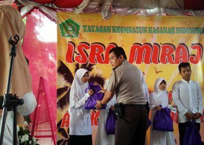 Kegiatan yayasan ykhi- khomsatun hasanah indonesia (14)