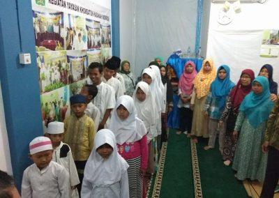Kegiatan yayasan ykhi- khomsatun hasanah indonesia (20)