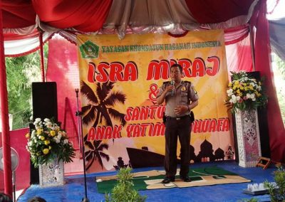 Kegiatan yayasan ykhi- khomsatun hasanah indonesia (7)