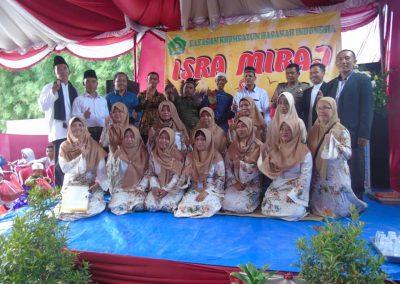 Kegiatan yayasan ykhi- khomsatun hasanah indonesia (9)