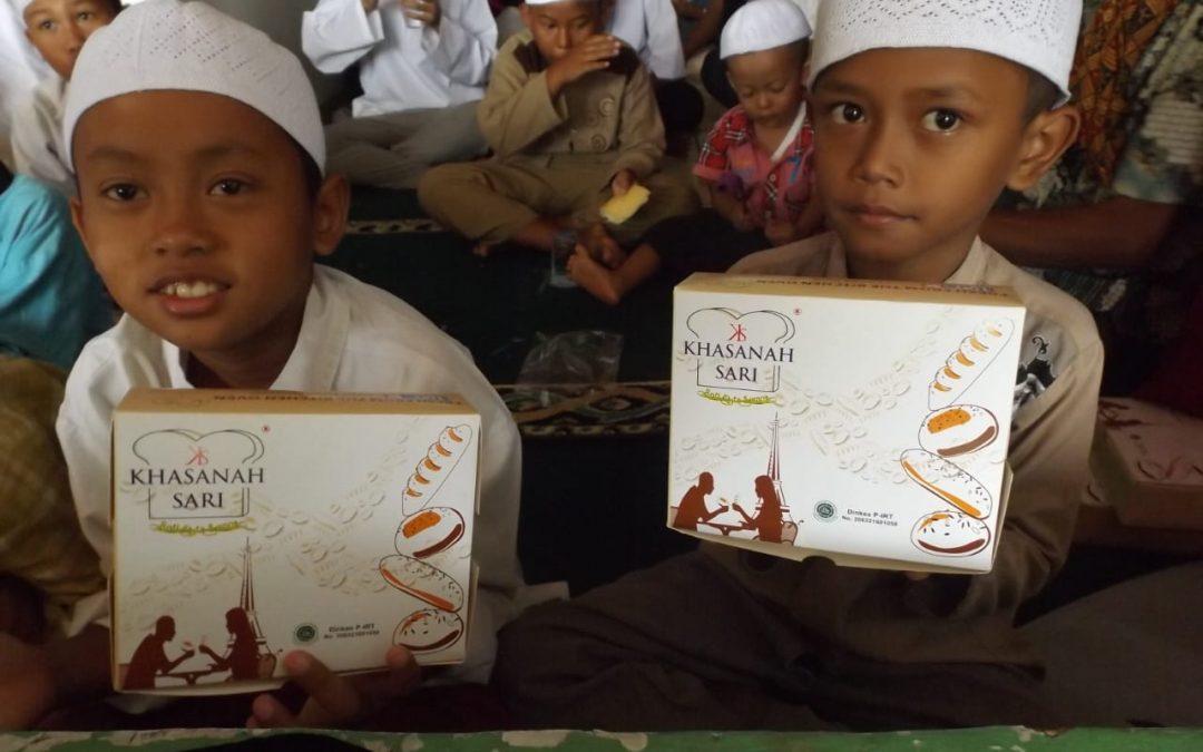 Keutamaan Menyatuni Anak yatim berdasarkan quran dan hadis