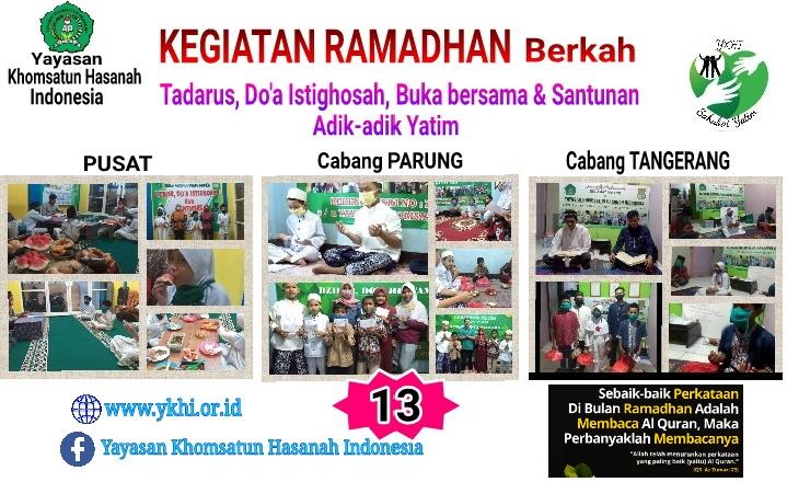 Galery Ramadhan